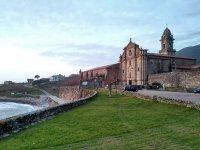 Espanha e Portugal - Caminho de Santiago Compostela pela Costa