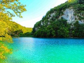 Croácia Express e Parque Nacional Plitvice