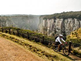 Aparados da Serra - Mountain Bike na Terra dos Cânions