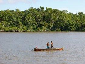 Belém - Segredos e Temperos da Amazônia na Ilha de Cotijuba