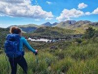 Trekking com Acampamento no Parque Nacional do Itatiaia