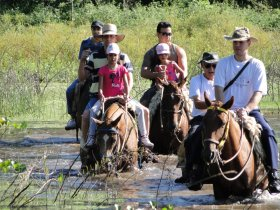 Pantanal Sul - Fazenda 23 de Março