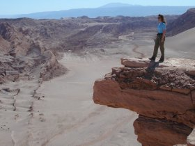 Deserto de Atacama - O deserto mais surpreendente do mundo!
