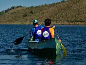 Expedição OBB - Programa OBB GO! Canoagem para Pré-Adolescentes