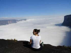 REVEILLON - Expedição Monte Roraima - Circuito Mágico Makunaima