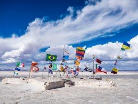 Bolívia - La Paz e Salar de Uyuni Completo