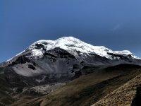Expedição Vulcões do Equador com Chimborazo