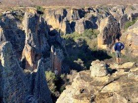 Os Sítios Arqueológicos da Serra da Capivara