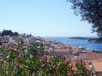 Croácia - Terra e Mar Express