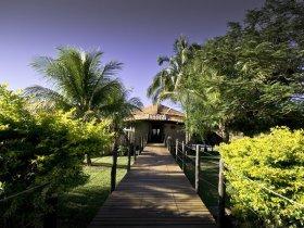 Pantanal Sul - Refúgio Ecológico Caiman