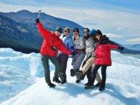 CARNAVAL - Patagonia - El Calafate e Ushuaia