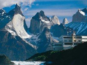 Patagonia Luxo - Hotel Explora Torres del Paine