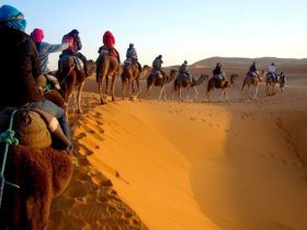 Marrocos - Aventuras Exóticas pelo Mundo