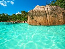 Ilhas Seychelles - Mahé