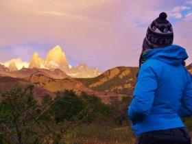 Extensão Patagonia - El Chalten
