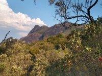 N. SRA. APARECIDA - Trekking no Parque Estadual da Serra do Papagaio