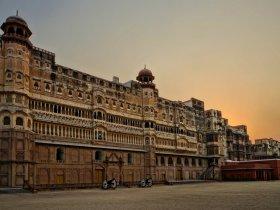 Índia  - Maravilhas do Rajastão