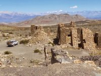 Mendoza - Montanhas e Vinhedos