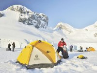 Cruzeiro na Antártica - Basecamp Aventura