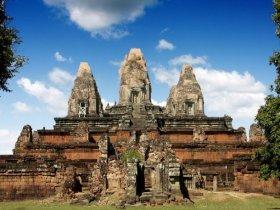 Vietnã e Camboja Clássico