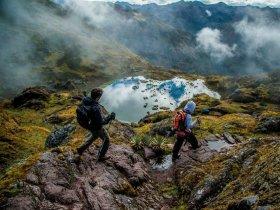 Machu Picchu Trilha Lares Mountain Lodges