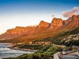 África do Sul - Cape Town, Safari e Rota Jardim Fly & Drive