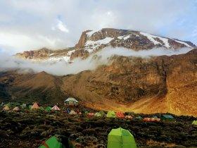 Tanzânia - Expedição ao Monte Kilimanjaro