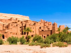 Marrocos Mágico