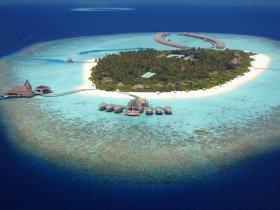 Maldivas - Anantara Kihavah Villas