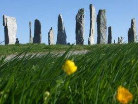 Escócia - Trekking na Ilha de Skye e Ilhas Outer Hebrides
