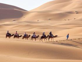 CARNAVAL - Marrocos Cultural - Cidades Imperiais e Deserto do Saara