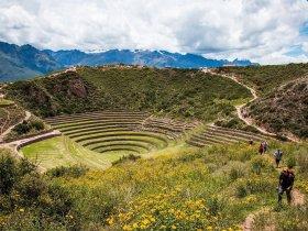 Peru - Hotel Explora Valle Sagrado