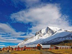 Patagonia Luxo - Hotel Las Torres