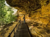REVEILLON - Serra da Capivara - Arqueologia e Natureza