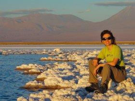 Trekking nos Vulcões do Deserto de Atacama