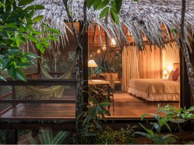 Amazônia - Anavilhanas Jungle Lodge