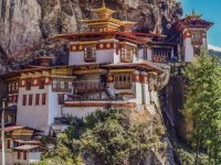 Índia e Butão - Triangulo Dourado, Thimpu, Punhaka e Paro