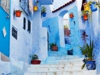 Marrocos Cultural - Cidades Imperiais e Chefchaouen