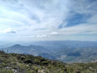 CORPUS CHRISTI - Travessia Rio Preto x Pico do Itambé