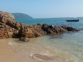 Ubatuba - Trilha das Sete Praias