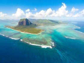 A Paradisíaca Mauritius