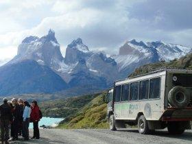 Patagonia Express – El Calafate, Torres del Paine e Ushuaia