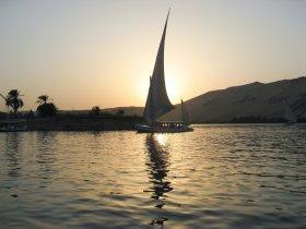 Egito - Cairo e Tesouros do Rio Nilo Express