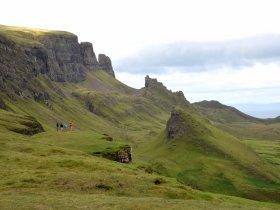Escócia - Terras Altas e Ilha de Skye