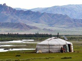 Trekking na Mongólia - Aventuras exóticas pelo mundo