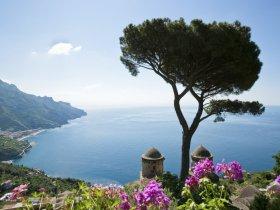 A Bela Itália – Ilha de Capri e Costa Amalfitana