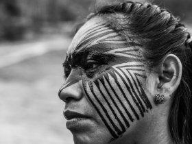 Acre - Vivência Yawanawa - Terra Indígena do Rio Gregório