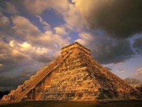 México - Cicloturismo na Península de Yucatán