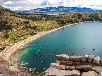 Peru e Bolívia - Machu Picchu, Lago Titicaca e La Paz