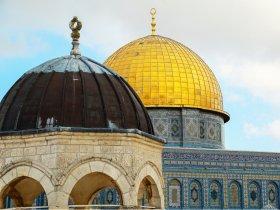 Egito, Jordânia e Israel Mágicos